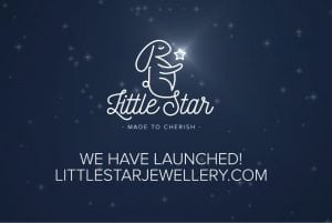 little star jewellery launch