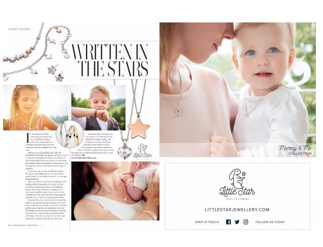 Yummy Mummy Advert&editorial Feb 2017