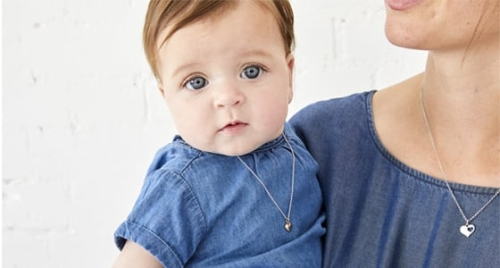 baby jewellery sets