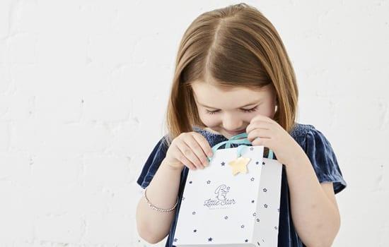childrens jewellery bag